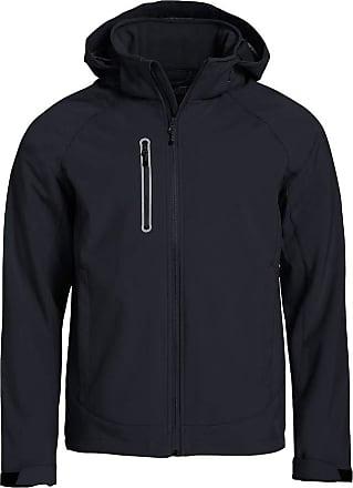 Uneek Clothing Mens Waterproof Windproof Reversible Fleece Jacket Medium Red//Navy