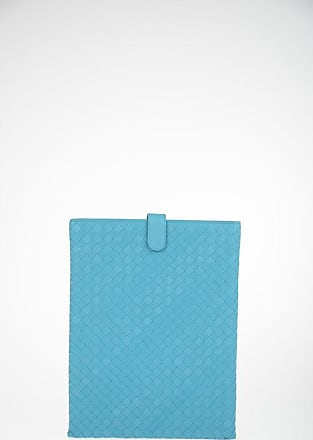 Bottega Veneta Braided Leather Tablet Case size Unica