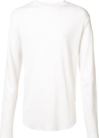 321 Blusa mangas longas - Branco