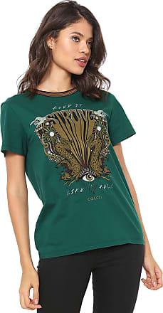 fc584385a Camisetas de Colcci®: Agora com até −64% | Stylight