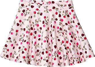 Kate Spade New York Kate Spade New York Girls Toddlers Circle Skirt, Tossed Rose, 2
