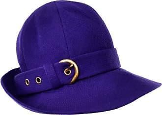 6f14efde912 Saint Laurent 1960s Ysl Vintage Purple Wool Hat Designed By Yves Saint  Laurent 22