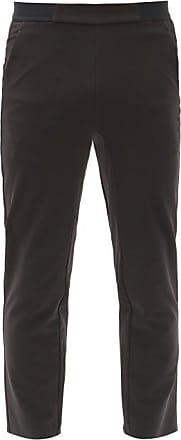 Jacques Zip-cuff Performance Trousers - Mens - Black Multi