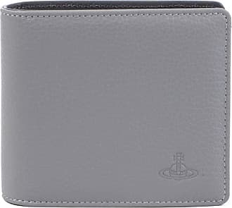 Vivienne Westwood Marlon Billfold Wallet in Grey P401 Grey One Size