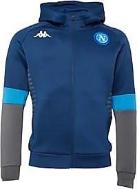 Kappa SC Napoli neoprene hoodie