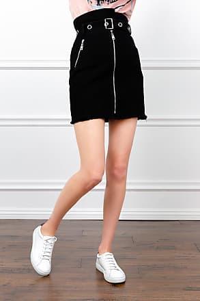 J.ING Hardware Mini Skirt