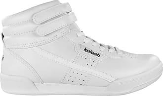 Kolosh Tênis Feminino Cano Alto Kolosh - C1661 Branco 38