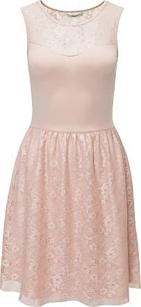 NEU Only Damen Neckholder Kleid Damenkleid Cocktailkleid Abendkleid Color Mix