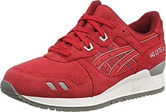 97c2086c24dcda Sneaker in Rot von Asics® ab 19