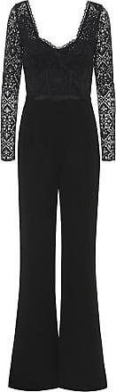 Jonathan Simkhai Floral-lace jumpsuit