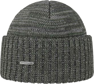 9d40e0f269e Stetson Wisconsin Knit Hat with Cuff by Stetson Knit hats