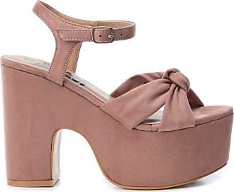 Refresh Womens Sandal REF069723 Brown Size: 37 EU