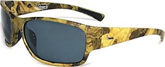 e946993713 COLEMAN Predator Camouflage Sunglasses Polarized Rectangular