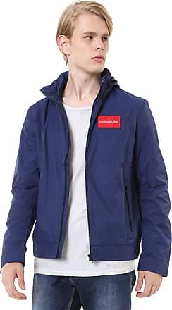 f4f3e9e47 Jaquetas de Calvin Klein Jeans®: Agora com até −48% | Stylight