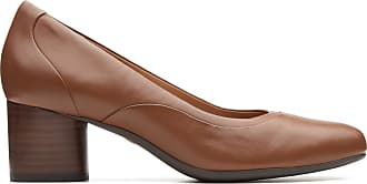 52f79c7e4efe2 Clarks® Leather Pumps: Must-Haves on Sale up to −35% | Stylight