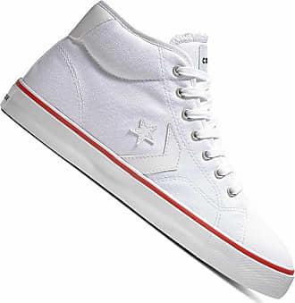 Converse Star Replay OX Unisex Damen Herren Schuhe Sneaker Turnschuhe Kleidung & Accessoires Herrenschuhe