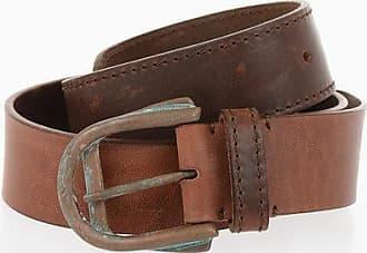 Maison Margiela MM11 40mm Leather Belt size 90