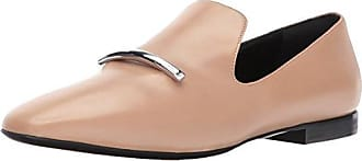Via Spiga Womens Tallis Loafer, Desert Leather, 9 M US