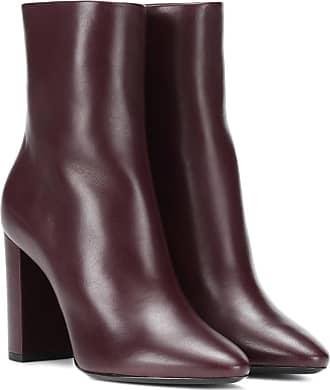 cf094f23e9e017 Saint Laurent Ankle Boots  Bis zu bis zu −50% reduziert