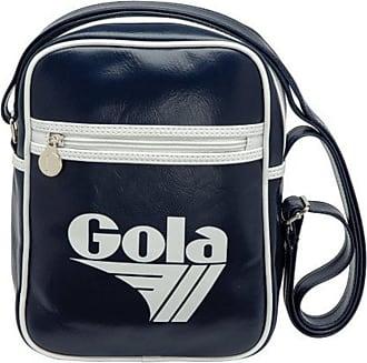 Gola Bronson Mini Cub940new-nw Mens Dark Blue Bag 36 x 27 x 7