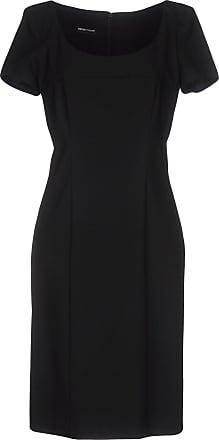 Emporio Armani DRESSES - Knee-length dresses on YOOX.COM
