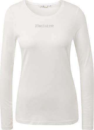 Tom Tailor Longsleeves für Damen − Sale: bis zu −50