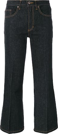 Marc Jacobs cropped jeans - Blue