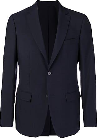 Salvatore Ferragamo suit jacket - Blue
