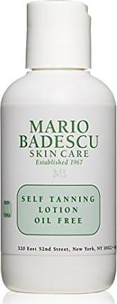 Mario Badescu Skin Care self tanning lotion oil free 4oz