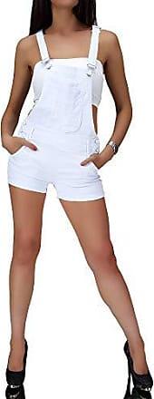 Diva Jeans® Damen Sommerhosen in Weiß   Stylight