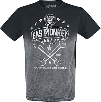 Gas Monkey Garage Kläder för Herr: 57+ Produkter   Stylight
