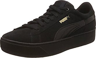 Zwart Dames Puma Sneakers | Stylight