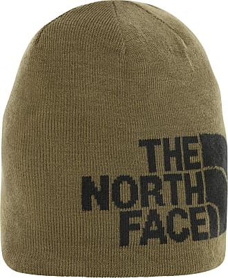 The North Face Highline Beta Beanie Brown