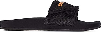 HPC Trading Co. Fashion Man HMIA014S209170781000 Black Polyester Sandals | Spring Summer 20