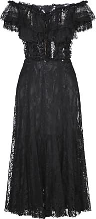 Dolce & Gabbana DRESSES - 3/4 length dresses on YOOX.COM