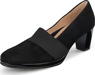Ara Orly High Soft Pumps ARA black