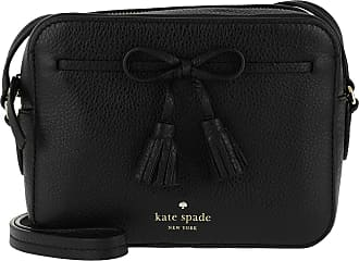 cbf67296fb026 Kate Spade New York Hayes Street Arla Crossbody Bag Black Umhängetasche  schwarz