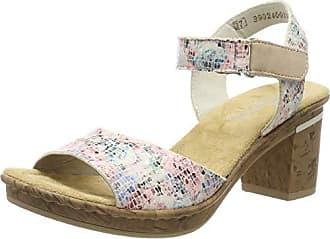 Rieker Sandaletten: Sale ab 24,91 € | Stylight