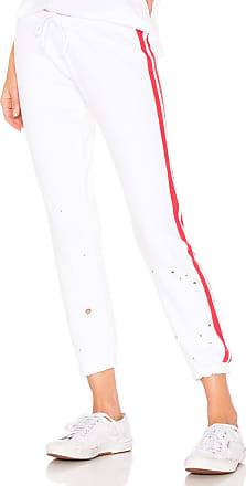 Chaser Candy Pants in White