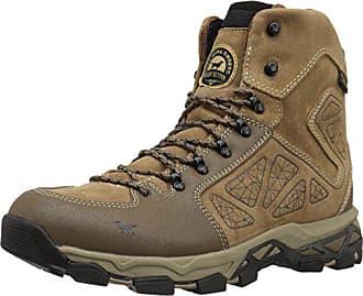 Irish Setter Mens Ravine-2884 Hunting Shoes Tan 8.5 2E US