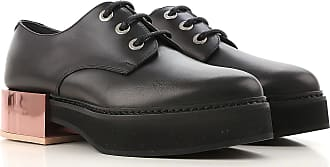 Alexander McQueen® Lace-Up Shoes  Must-Haves on Sale up to −50 ... 43b6e2f9a826c