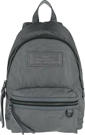 Marc Jacobs Backpacks - The Medium Backpack DTM Dark Grey - grey - Backpacks for ladies