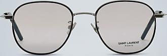 Saint Laurent Double-frame glasses