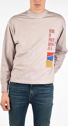 Promos Jusqu'À −59% Reebok Vêtements homme t shirts
