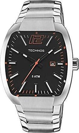 Technos Relógio Technos Racer Masculino 2115KLH/1P