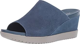 Aerosoles Womens Blonde Sandal, Denim, 9 M US