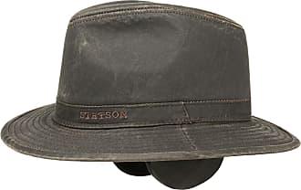 e39894288145f Stetson Chapeau Berico Ear Flaps Traveller by Stetson