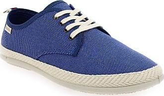 61f5a913bc325 Victoria NEW - Chaussures à lacets Victoria ANDRE LONA bleu pour Homme
