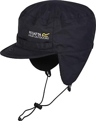 Regatta Great Outdoors Adults Unisex Padded Igniter Hat (L/XL) (Black)