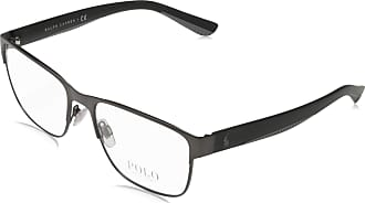 Ray-Ban Mens 0PH1186 Optical Frames, Blue (Matte Dark Gunmetal), 56.0